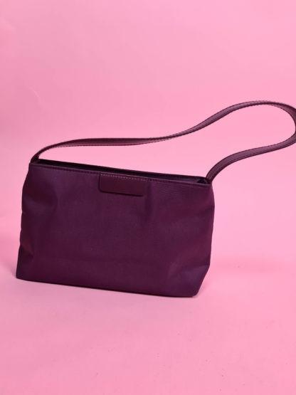 petit sac baguette violet (4)