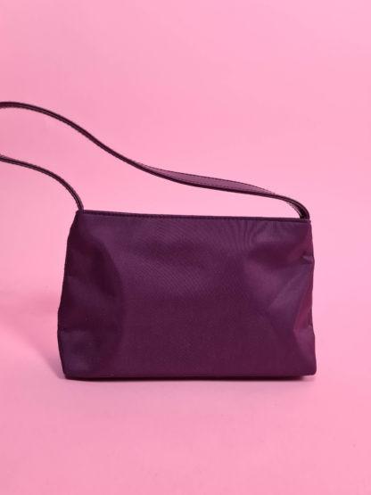 petit sac baguette violet (5)