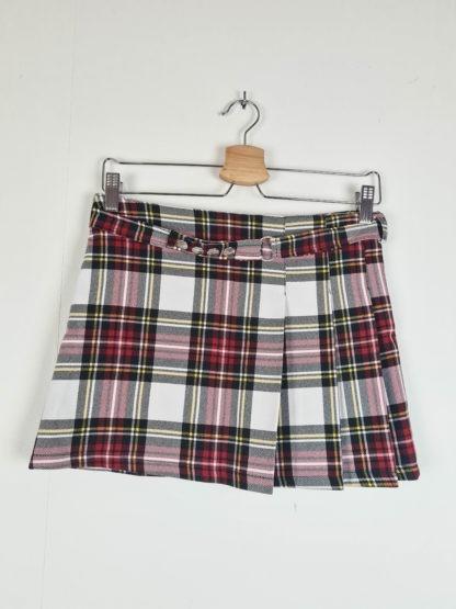petite jupe plissée tartan (7)