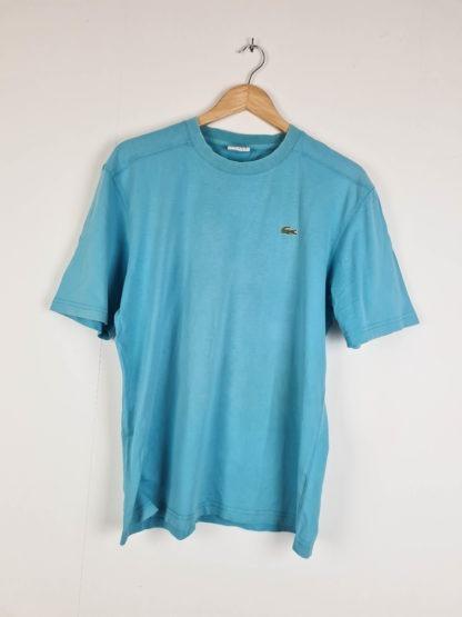 t-shirt bleu turquoise lacoste (9)
