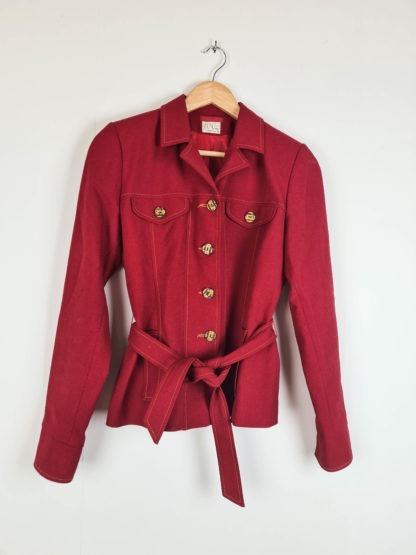 veste rouge ceinture (7)