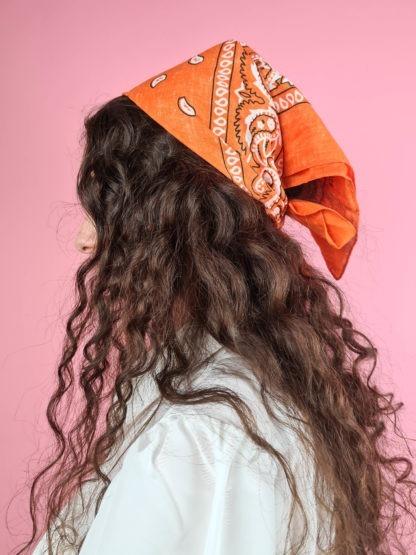 bandana orange (2)