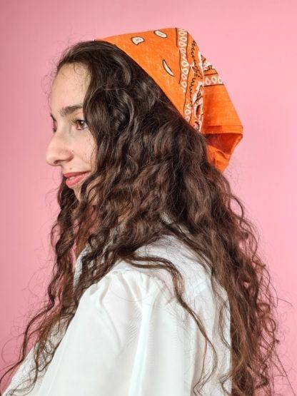 bandana orange (3)
