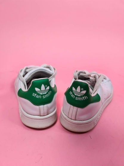 baskets blanches Stan Smith Adidas (6)