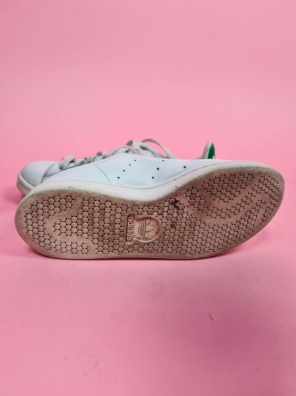 baskets blanches Stan Smith Adidas (7)