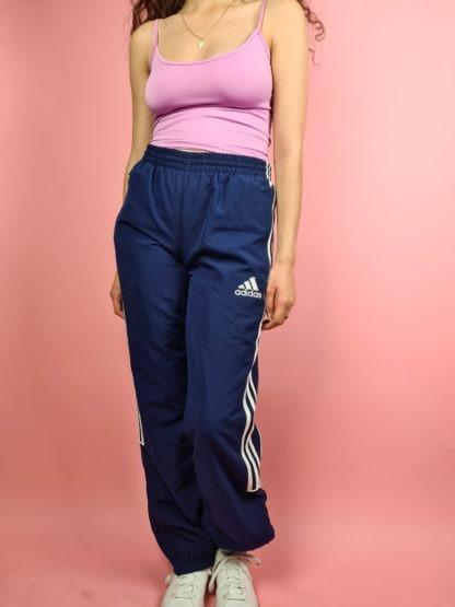 jogging bleu Adidas (5)