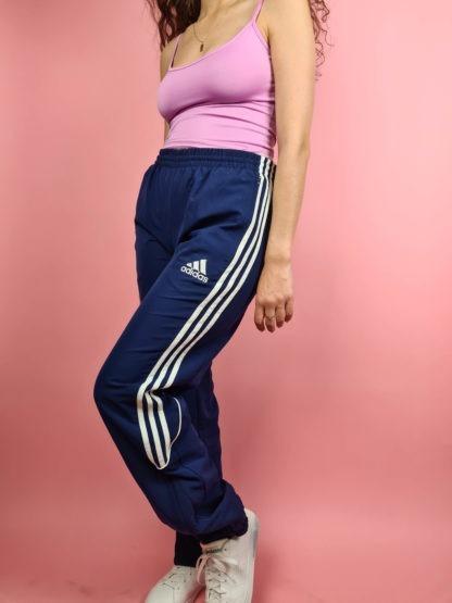 jogging bleu Adidas (6)