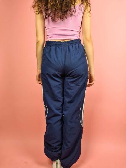 jogging bleu Adidas (9)