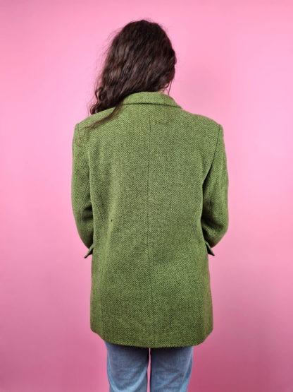veste blazer vert anis (7)
