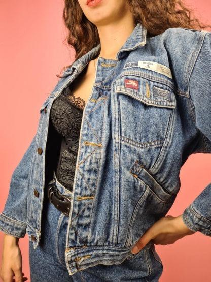 veste en jean oversize (8)