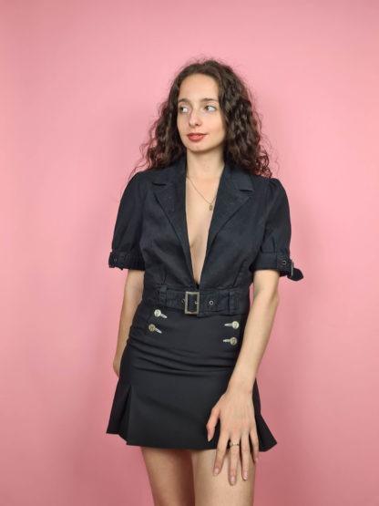 veste noire courte (1)