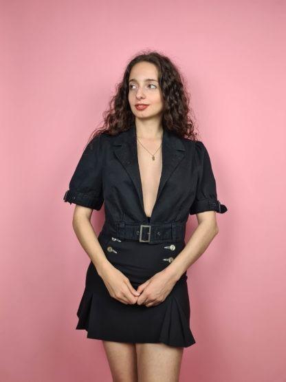 veste noire courte (5)